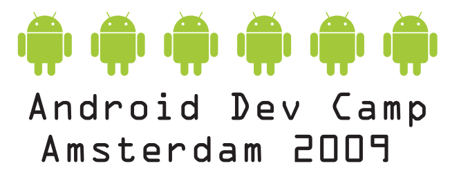 Android Devcamp Amsterdam